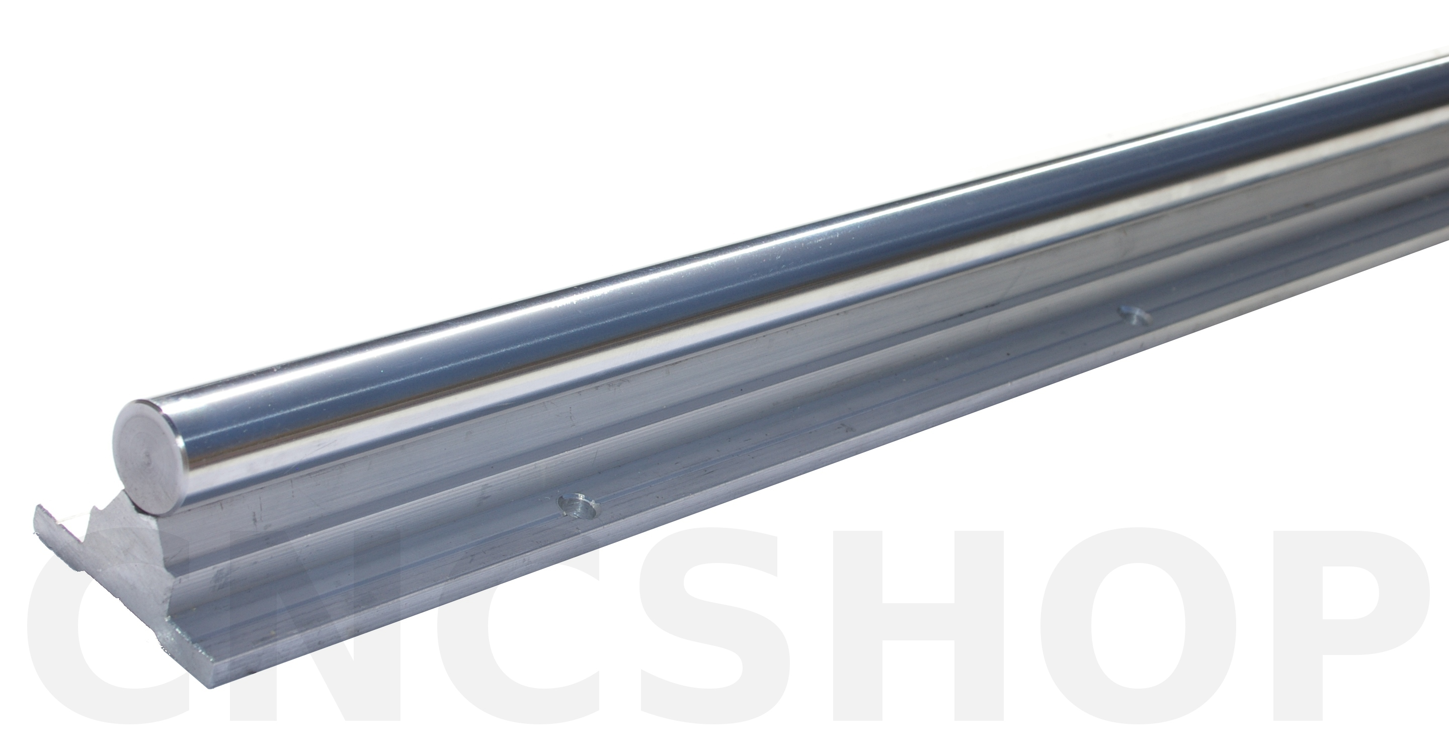SBR16-300mm FULLY SUPPORTED LINEAR RAIL